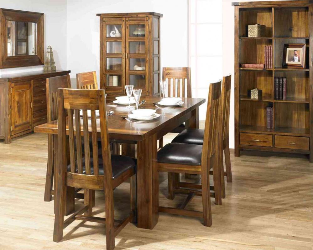 Salon habitat li ge meubles exotiques for Meubles exotiques