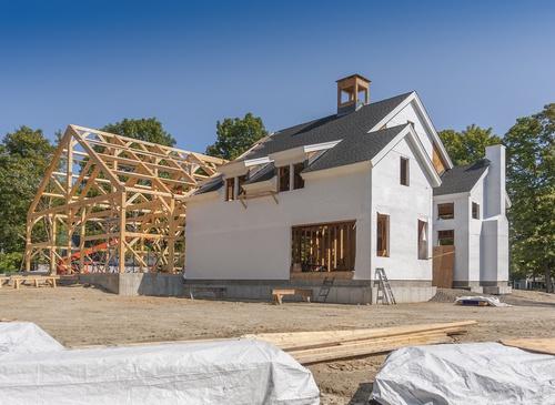 Salon habitat li ge construction for Agrandir construction